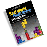 Real-World Flash Game Development: Comment to Win!