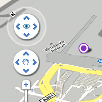 Using Google Map's New Features for Flash
