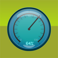Display Your Data With Funky Animated Needle Gauges