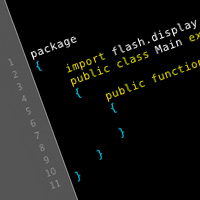 Quick Tip: How to Use a Document Class in Flash